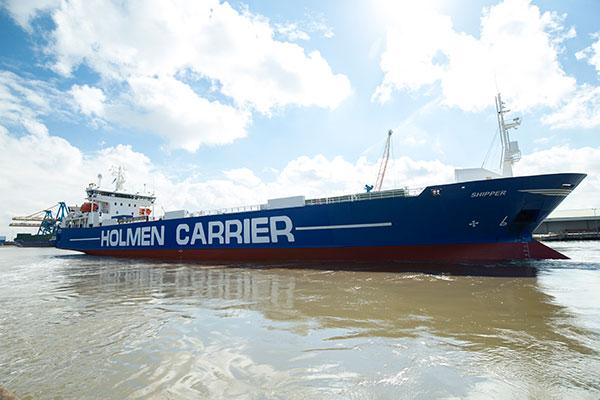 Holmen Carrier
